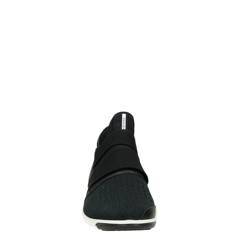 Ecco Intrinsèques 2 Basses Chaussures De Sport Noires h6XXqn