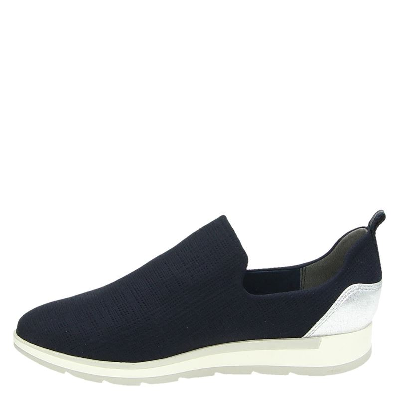 Marco Tozzi - Mocassins & loafers - Blauw