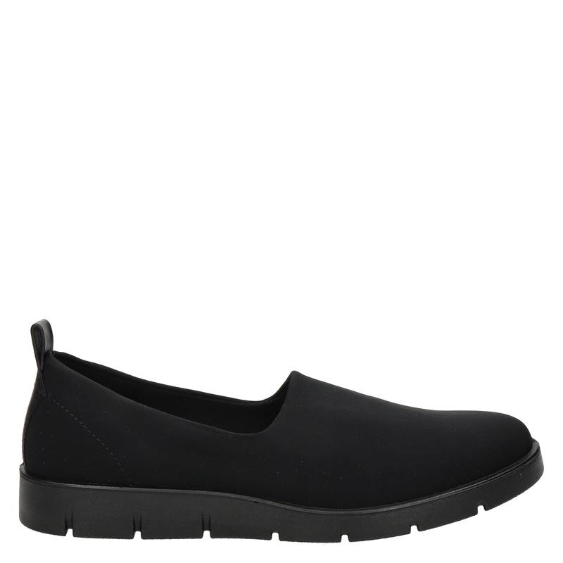Ecco Bella - Mocassins & loafers - Zwart