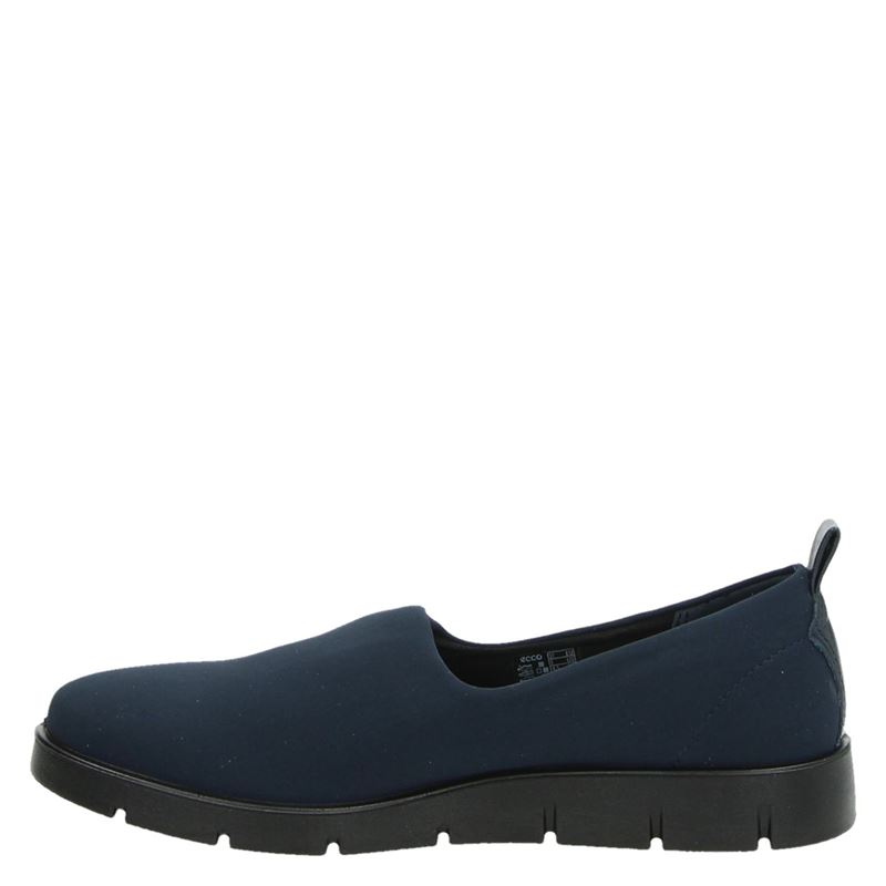Ecco Bella - Mocassins & loafers - Blauw