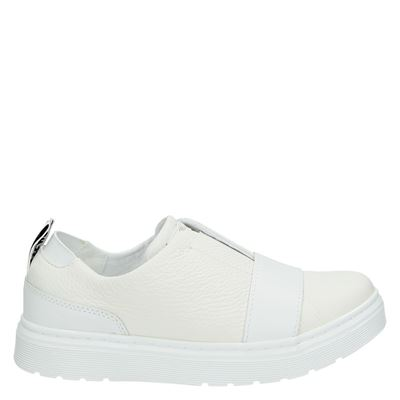 Dr. Martens dames sneakers wit