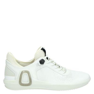 Ecco dames sneakers wit