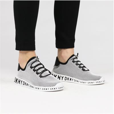 DKNY dames sneakers multi