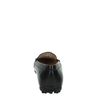 Ecco Devine Mocdames mocassins & loafers Zwart