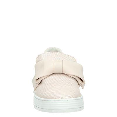 Bullboxer dames lage sneakers Roze