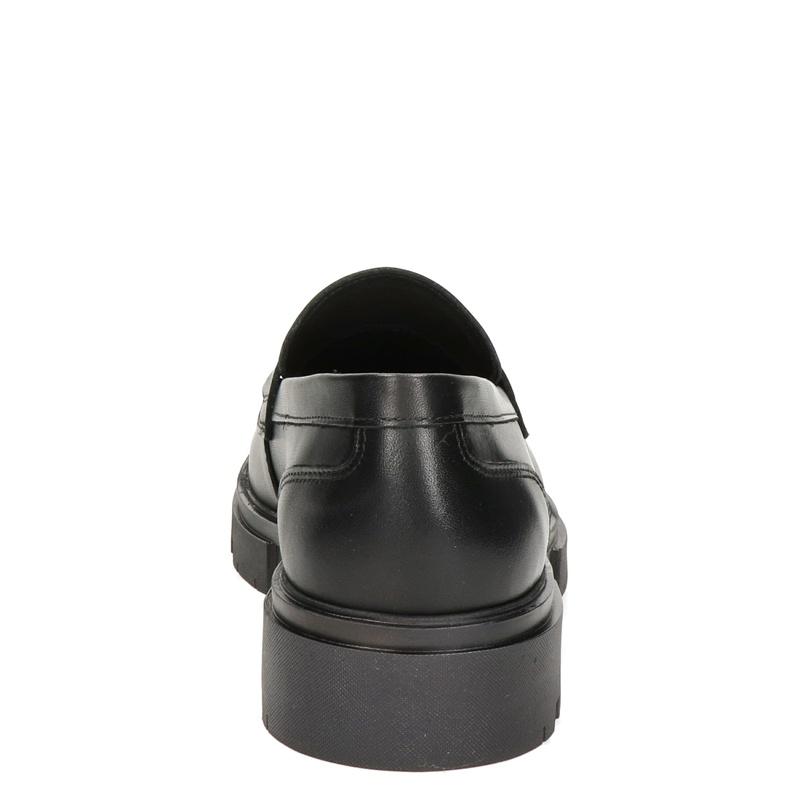 Nelson - Mocassins & loafers - Zwart