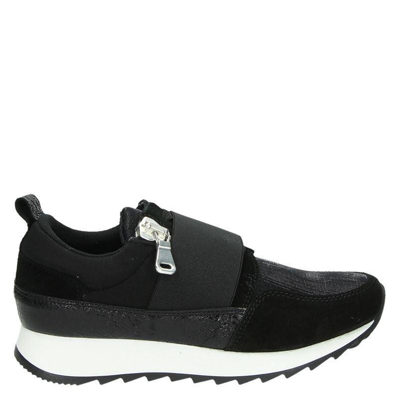 9943564d29f Ps Poelman Sneakers Zwart ps poelman kopen in de aanbieding