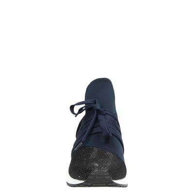 La Strada dames lage sneakers Blauw