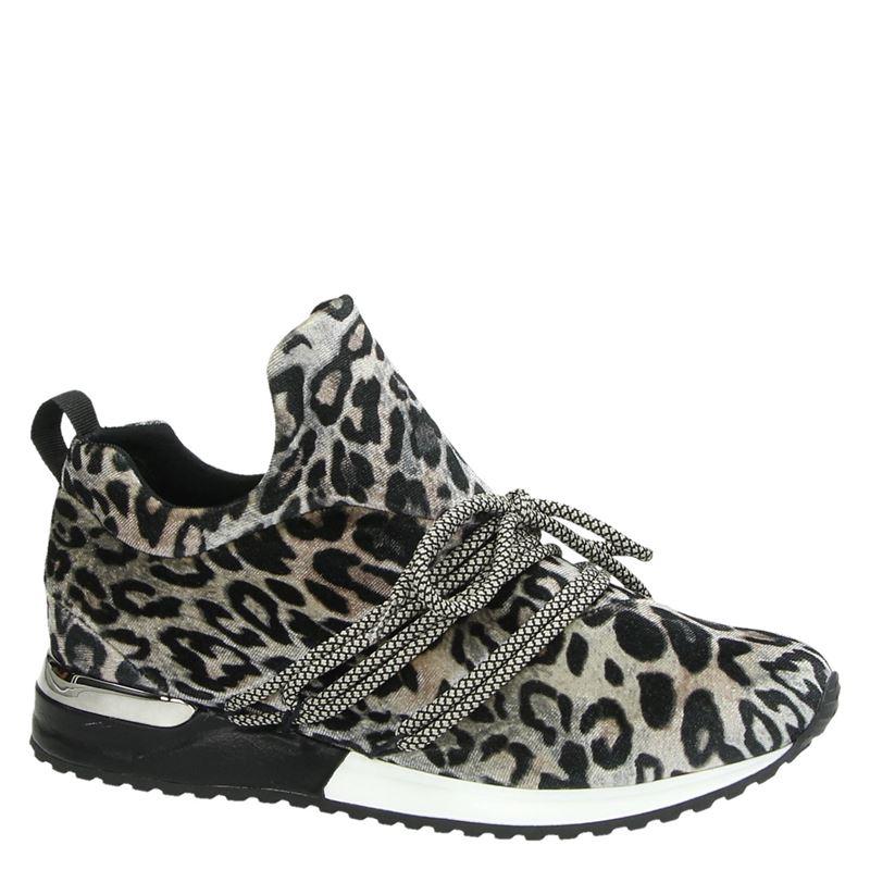 La Strada - Lage sneakers - Beige