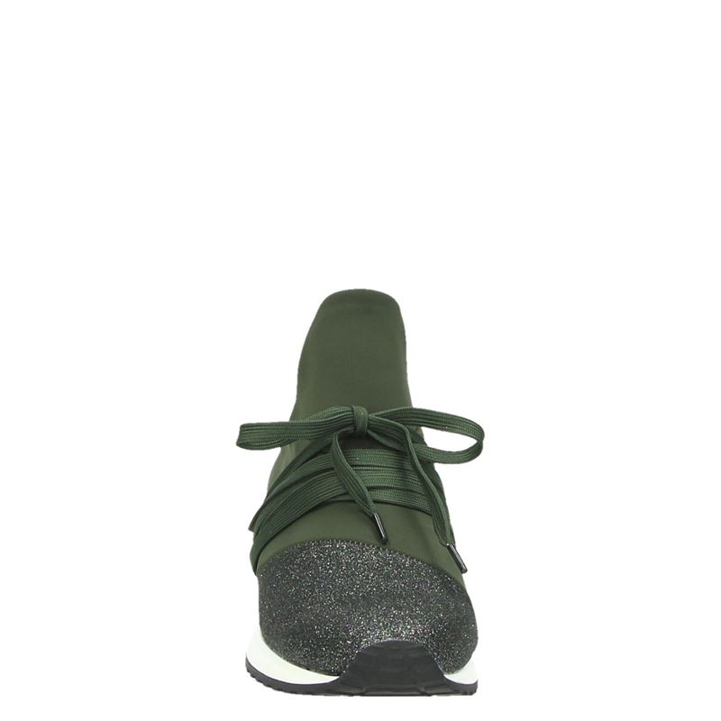 La Strada - Lage sneakers - Groen