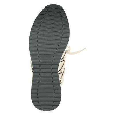 La Strada dames lage sneakers Goud