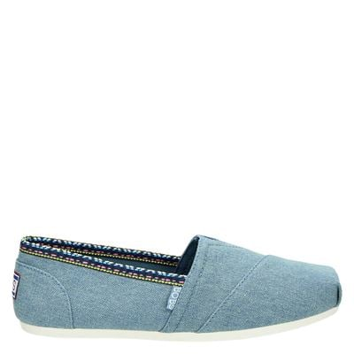 d loafers sportief