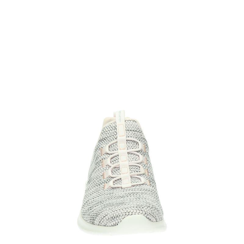 Skechers Ultra Flex - Lage sneakers - Roze