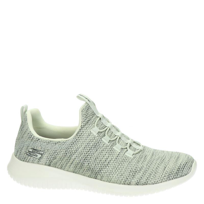 Skechers Ultra Flex - Lage sneakers - Beige