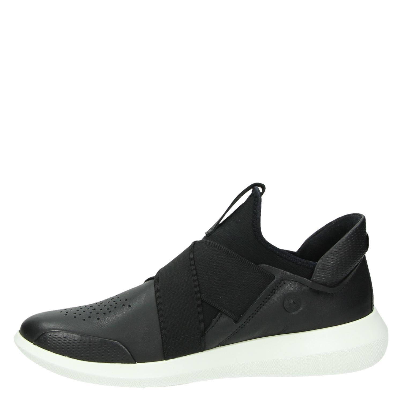 Ecco S Slip Noir Y58RcwE