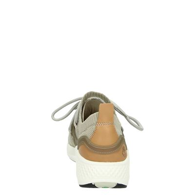 Timberland dames lage sneakers Taupe