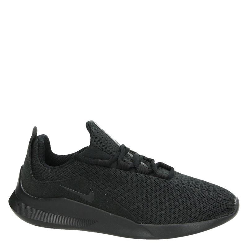 Nike Viale - Lage sneakers - Zwart