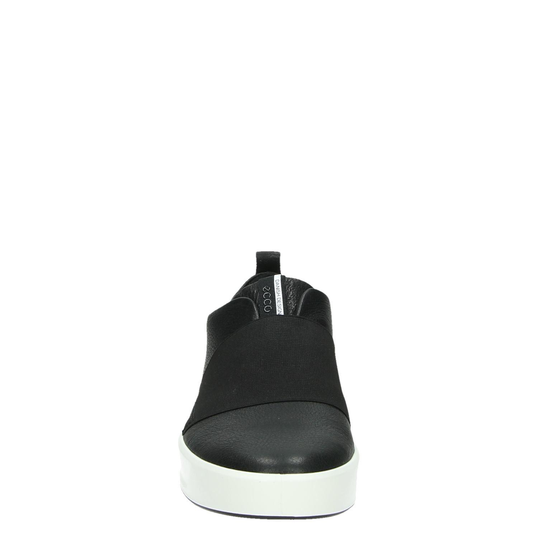 Ecco Soft 8 mocassins & loafers zwart