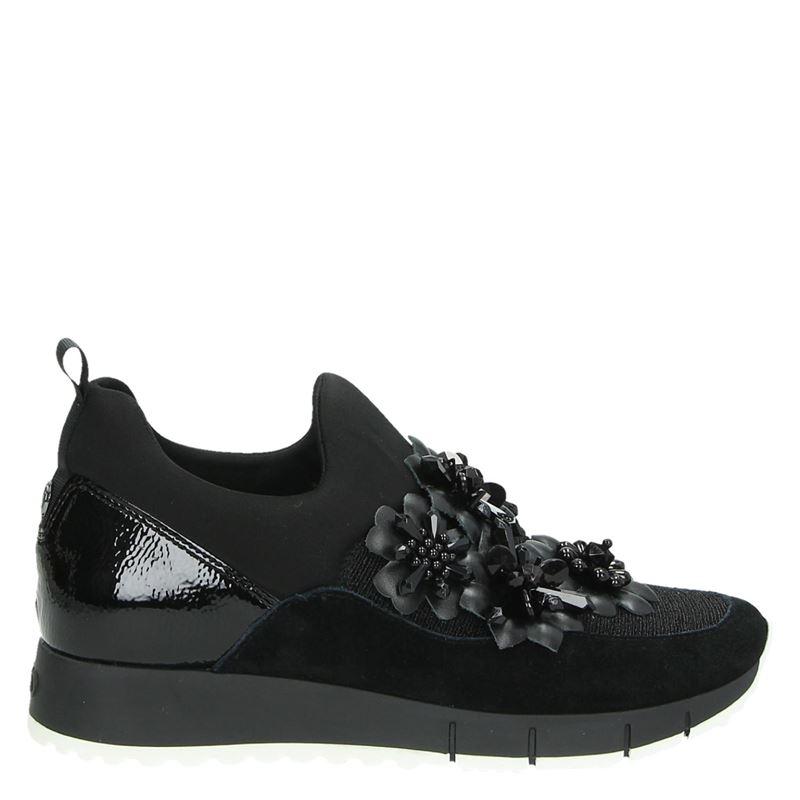 LIU-JO Gigi 03 - Hoge sneakers - Zwart