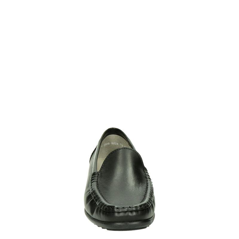 Ara - Mocassins & loafers - Zwart