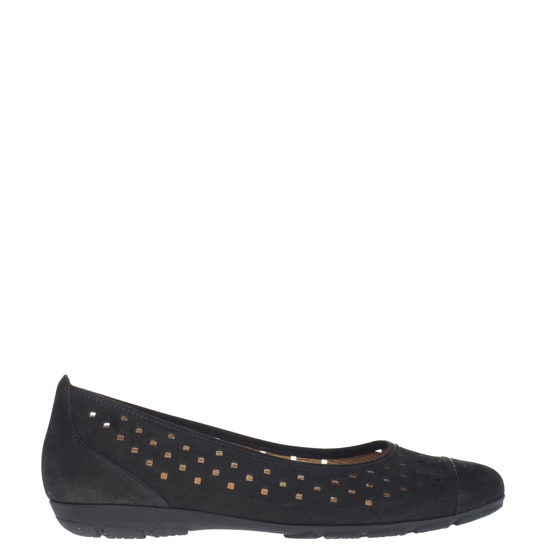 Chaussures - Ballerines Peau De La Cour Par Franco Ballin kqPHO8Q