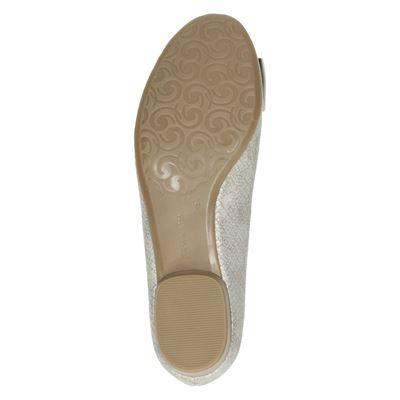 Jenny dames mocassins & loafers Grijs