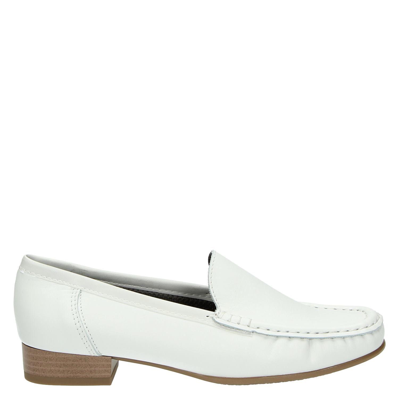 Chaussures - Mocassins Oscar Tiyi I8HxHA3Zc