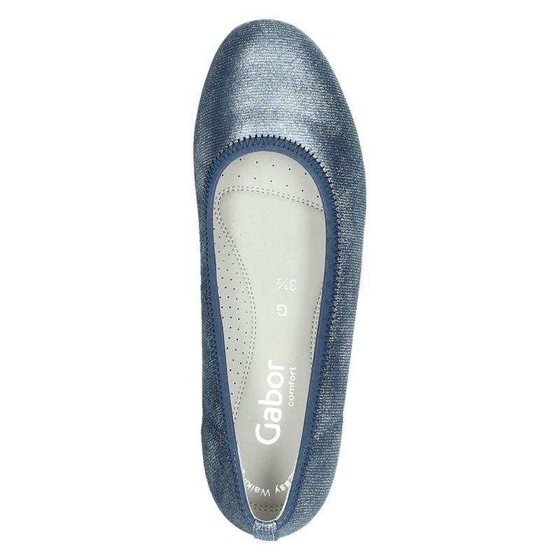 Gabor - Instapschoenen - Blauw