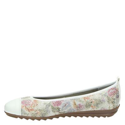 ... Jenny dames mocassins & loafers Wit ...