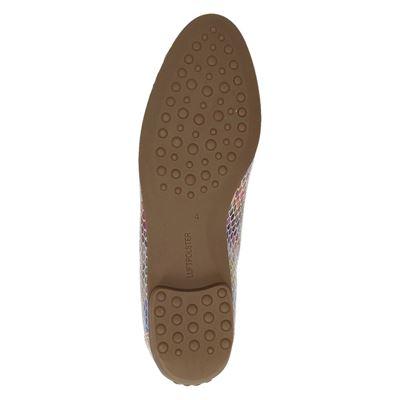 Ara dames mocassins & loafers Multi