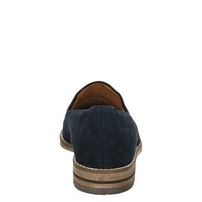 Ara dames mocassins & loafers Blauw