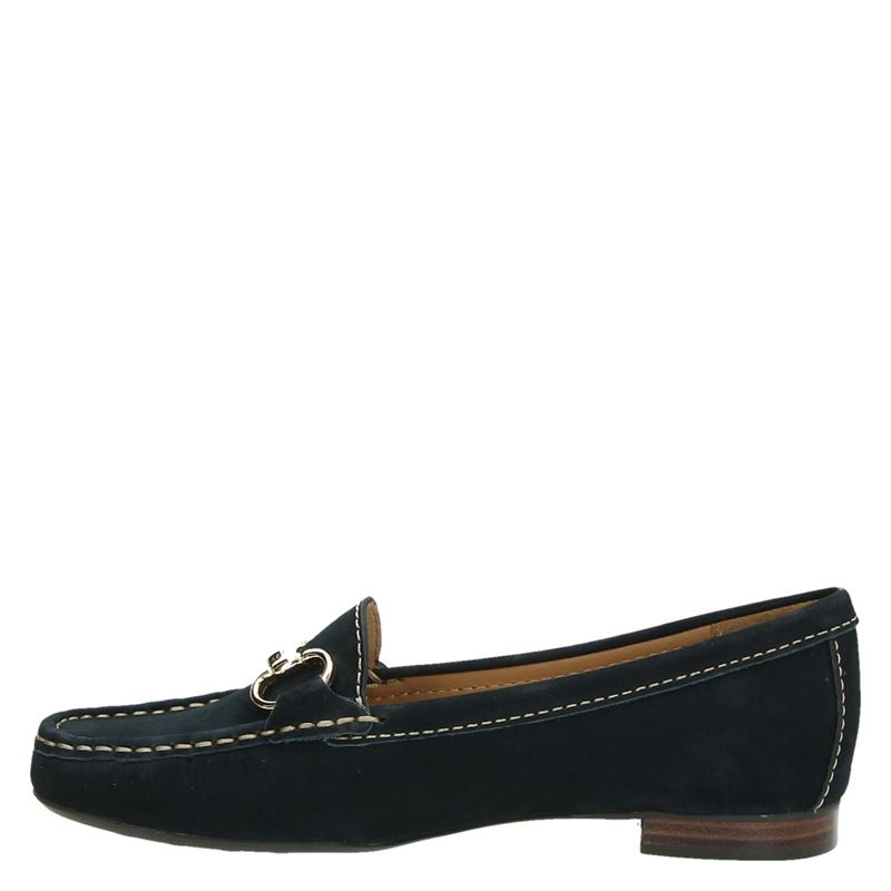 Nelson - Mocassins & loafers - Blauw