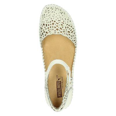 Pikolinos dames sandalen Ecru