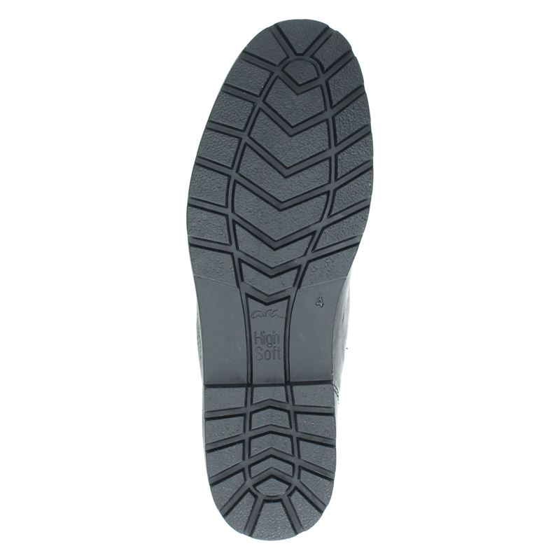Ara Dallas - Mocassins & loafers - Zwart