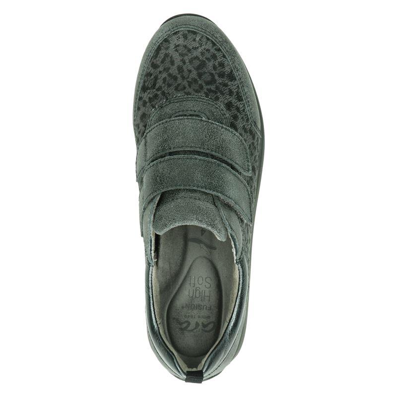 Ara Osaka - Klittenbandschoenen - Zwart