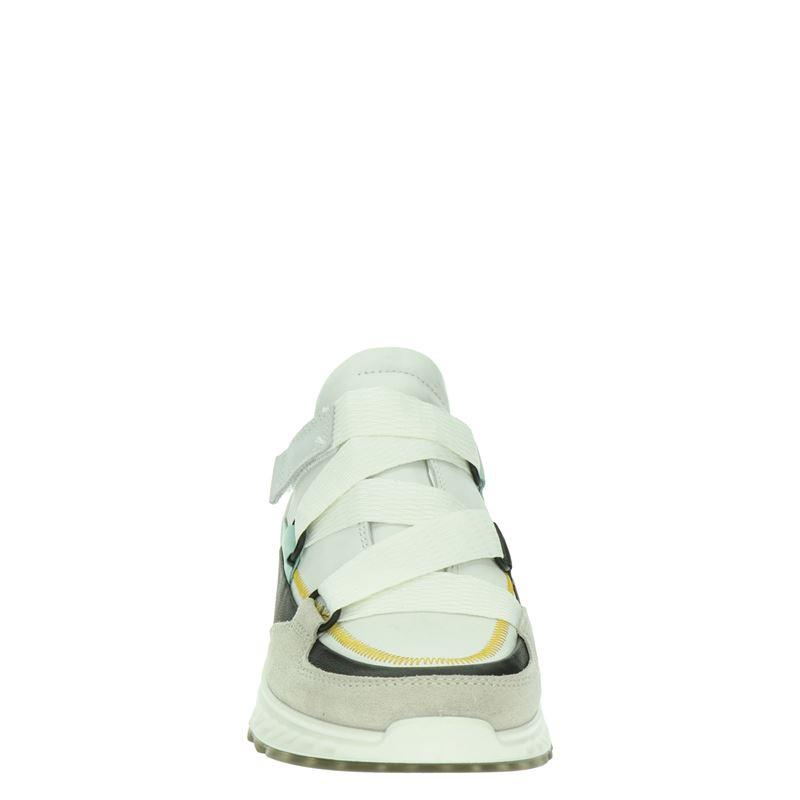 Ecco St.1 - Lage sneakers - Wit