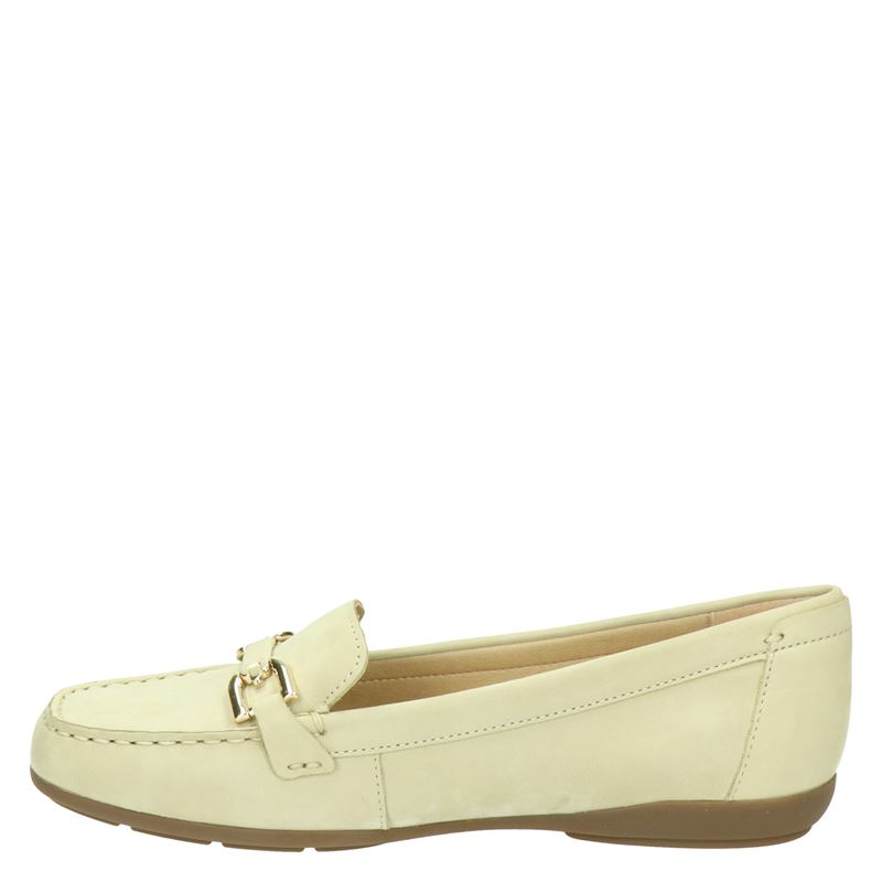Geox Annytah - Mocassins & loafers - Taupe