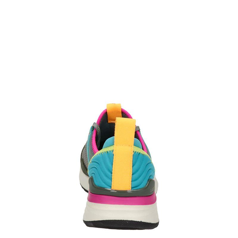 Skechers TR Ultra - Lage sneakers - Grijs
