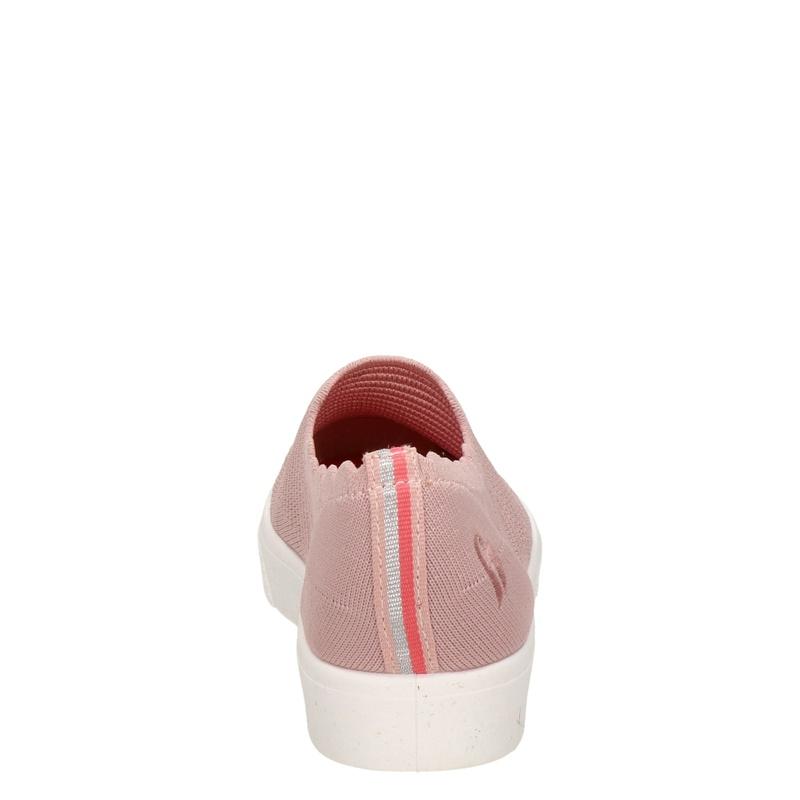 Skechers - Instapschoenen - Roze