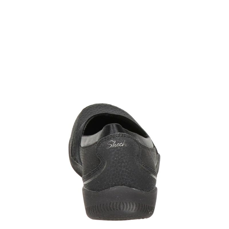 Skechers Be-Lux - Instapschoenen - Zwart