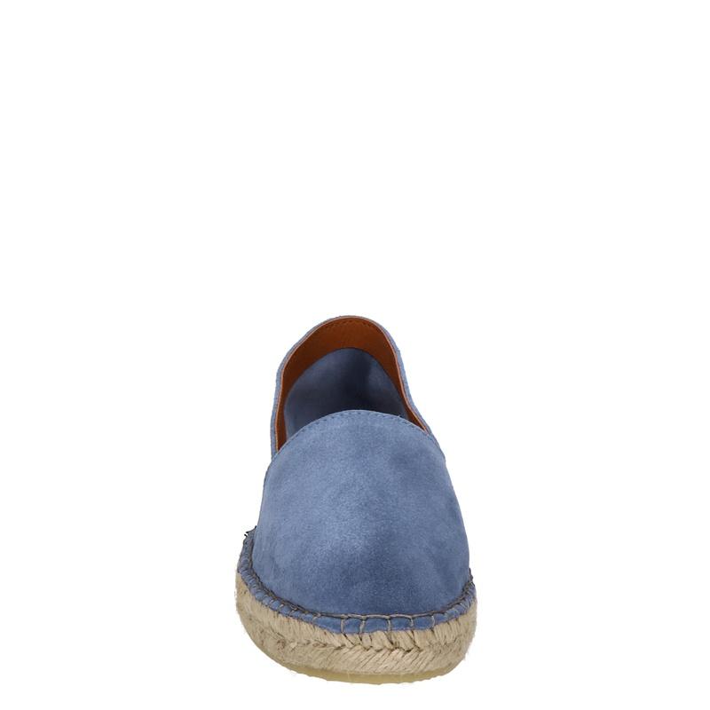Nelson - Espadrilles - Blauw