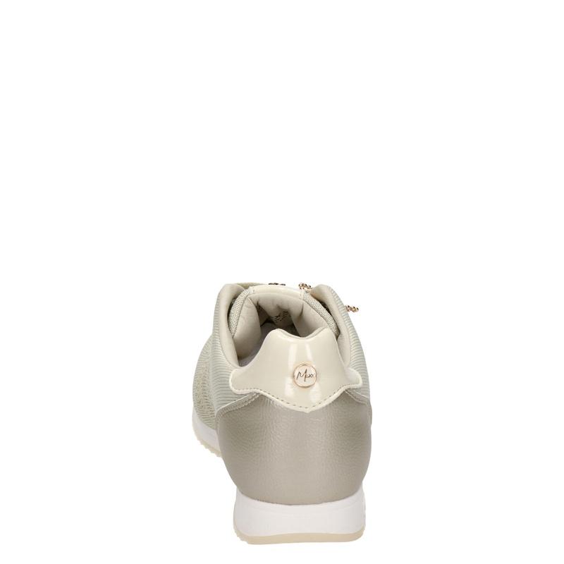 Mexx Djiamy 2 - Lage sneakers - Beige