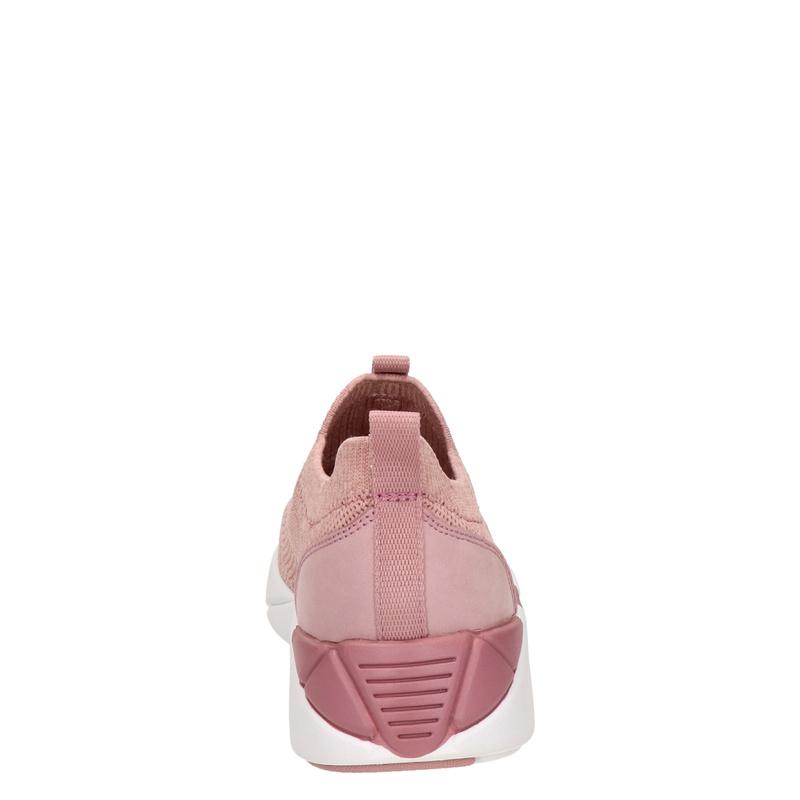 Skechers Mark Nason A-line - Instapschoenen - Roze