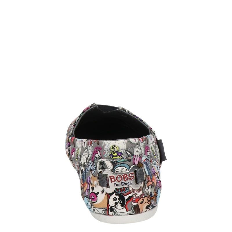Bobs Plush Doggone It - Instapschoenen - Multi