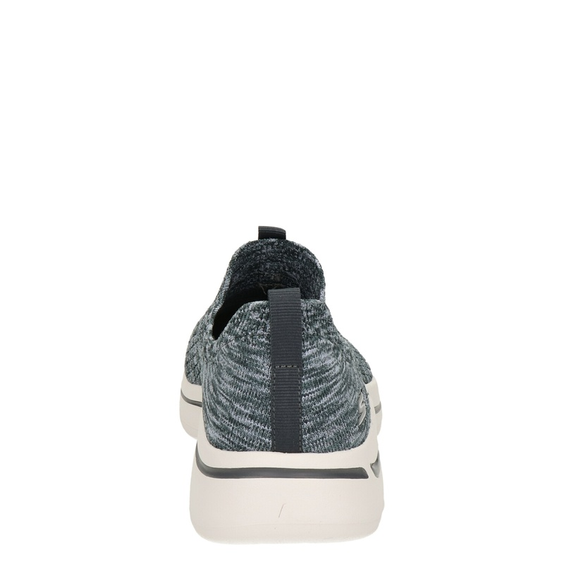 Skechers Arch Fit - Lage sneakers - Grijs