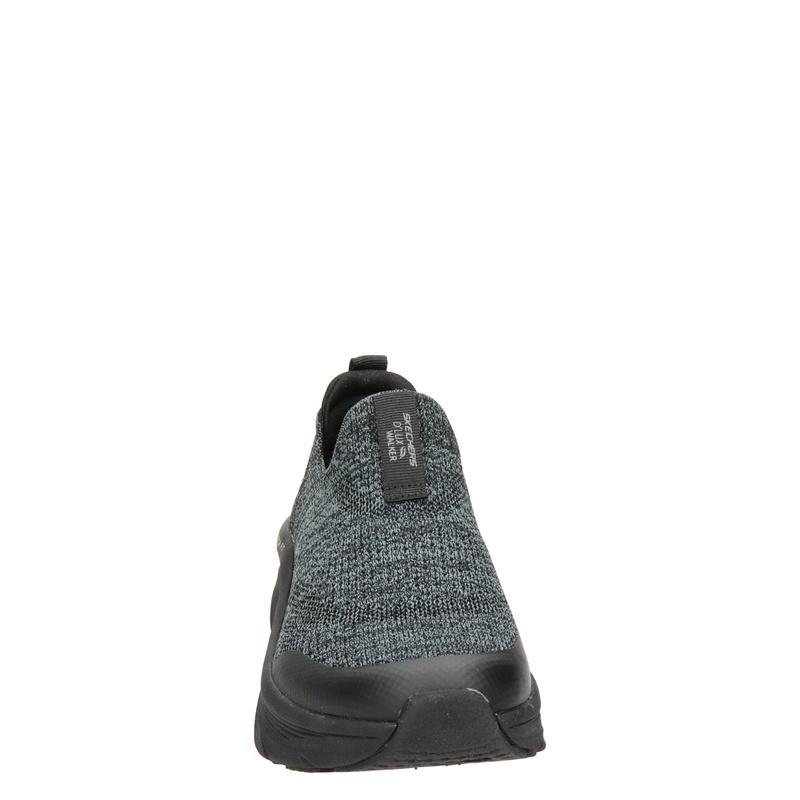 Skechers D'Lux Walker - Instapschoenen - Zwart
