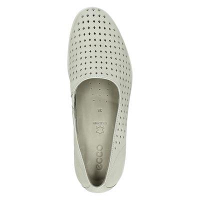 Ecco Feliciadames mocassins & loafers Beige
