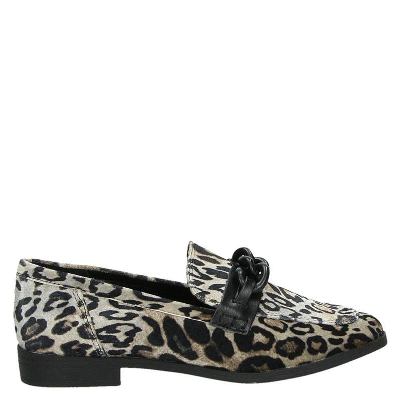 La Strada - Mocassins & loafers - Bruin