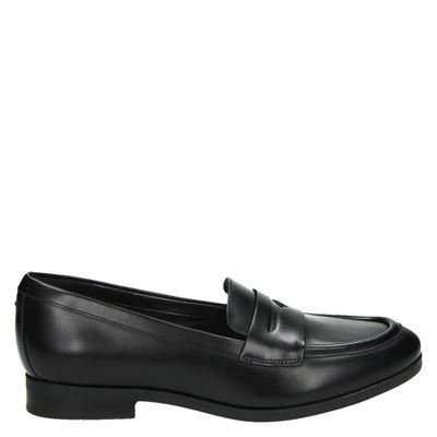 d loafers gekleed/ 0