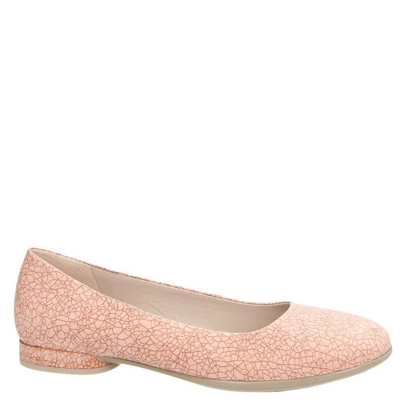 Ecco Anine - Ballerinas & instappers - Roze